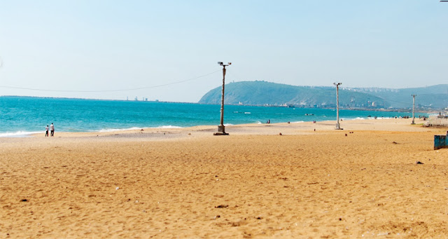 rk beach vizag