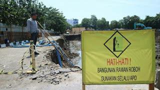 Alun - Alun Kejaksan Kota Cirebon Dibutuhkan Dana 49 Miliar Sampai Selesai