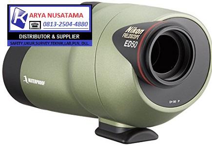 Jual Fieldscope ED50 Green Kit + 20-60x / 25-75x Zoom Eyepiece MC