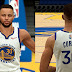 NBA 2K22 Stephen Curry Cyberface and BOdy Model (Met Gala Look) by VinDragon