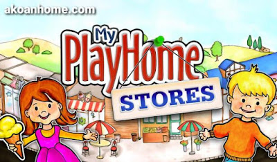 تحميل ماي بلاي هوم السوق مجانا للاندرويد MyPlayHome Stores APK