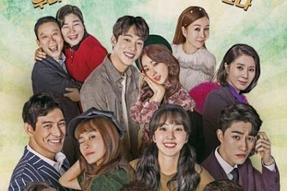 Review: 'Never Twice', Drama Korea Tentang Bangkit Berdiri Mengatasi Kegagalan Masa Lalu