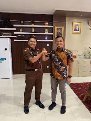 Fauzan Sibron Apresiasi Usulan R Soeprapto Jadi Pahlawan Nasional