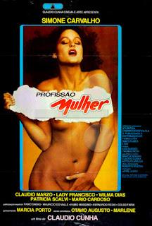 Profissão Mulher (1982)