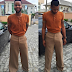 This is Unbelievable...See what this man is wearing in public...photos