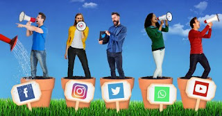 Social media influencers income increases fast with popularity