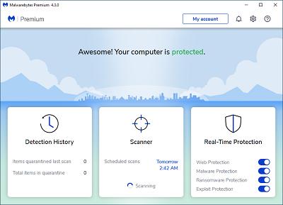 Malwarebytes Premium Full Version Gratis