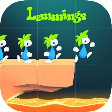 Lemmings (MOD, Unlimited Money) APK Download