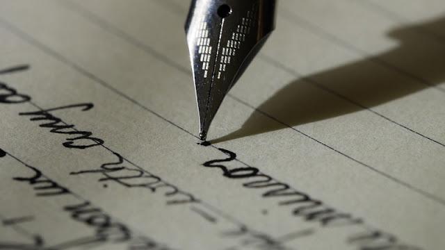 Surat Permohonan Izin Poligami