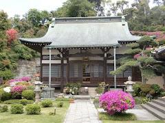 鎌倉・仏行寺