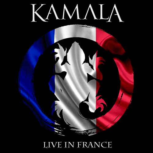 Resenha # 175 - Kamala Live in France