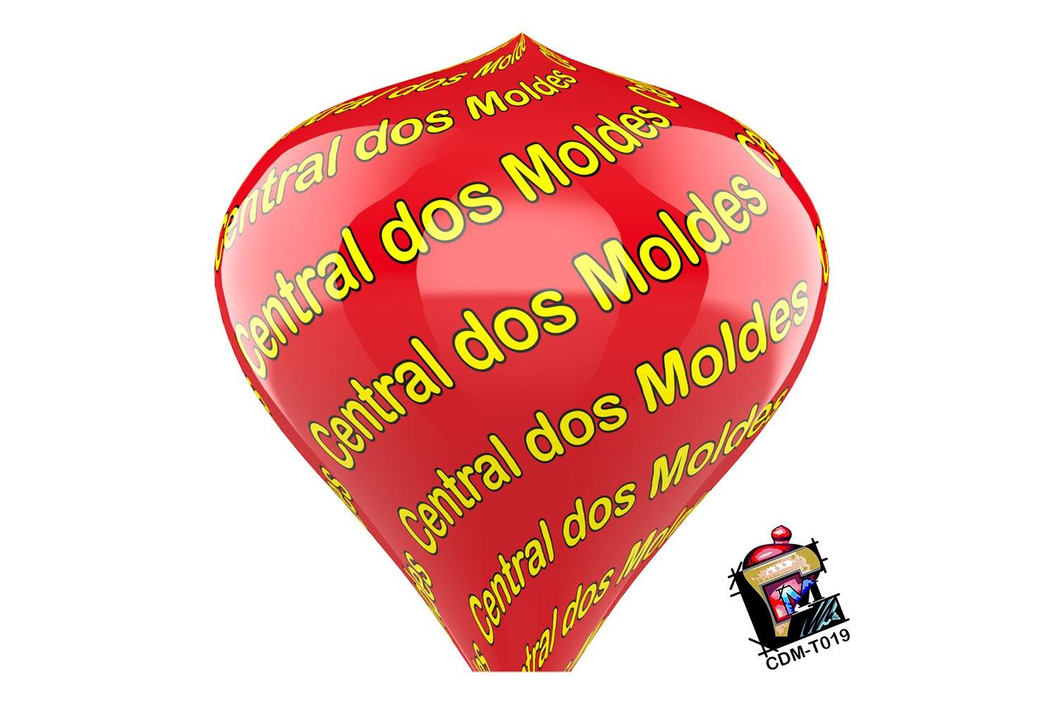 CDM-T019-01042013 - Silhueta