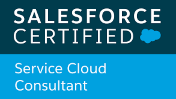 Service Cloud Consultant Certification Guide and Tips