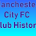 Manchester City FC | Club History