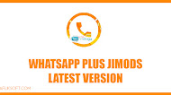 [UPDATE] Download WhatsApp Plus JiMODs v8.05 Latest Version