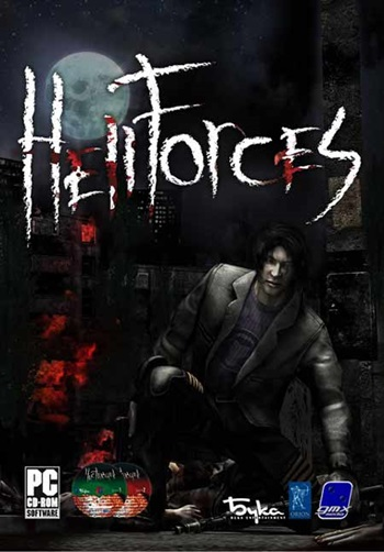 hellforces pc