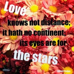 Distance Quotes (Quotes About Moving On) 0220 1