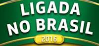 Promoção Liquigás Ligada no Brasil 2016 www.liquigasligadanobrasil.com.br