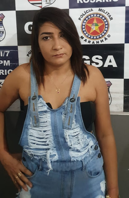 Mulher é presa no Maranhão por suspeita de envolvimento no assassinato da missionária Dorothy Stang