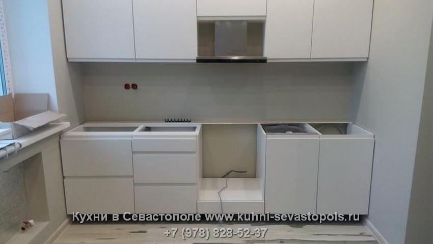 Дешево кухни Севастополь
