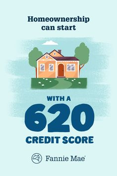 620 credit score for Kentucky Mortgage Loan Approval