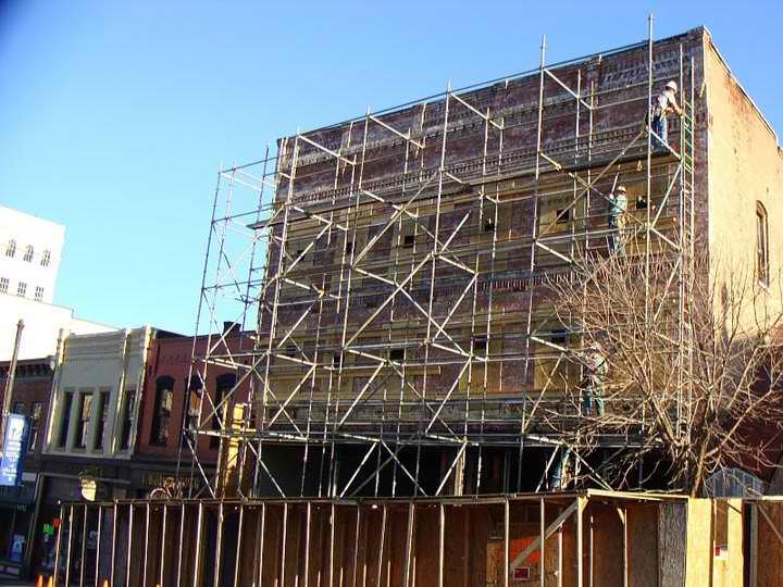 Preservation Virginia S Blog January 2012