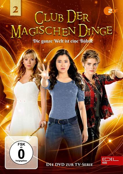 Club Der Magischen Dinge