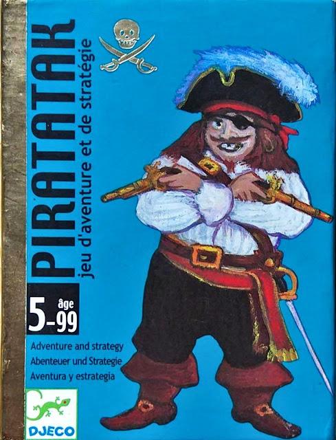 [FINALIZADA] Miércoles, 11 de marzo. Popurrí Piratak