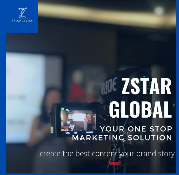 ZStar Global your marketing partner