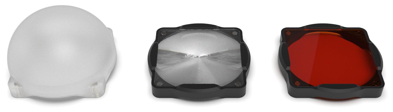 Модификаторы для Lightcore с магнитным креплением