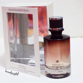 EAU DE PARFUME BANANA REPUBLIC FOR WOMEN