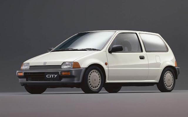 Honda comemora 10 anos de produção do City no Brasil