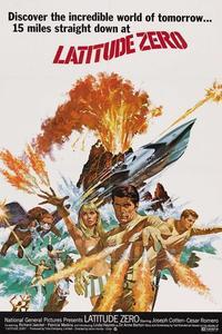Watch Latitude Zero Online Free in HD