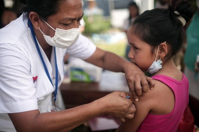 Campanha de vacinação começa nesta segunda-feira