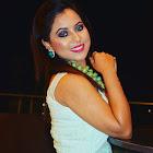 Tina Nandy Wikipedia profile