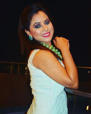 Tina Nandy Actress Wiki Biography