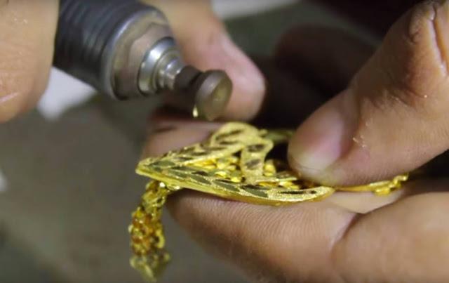 التقديم والالتحاق مدرسة تكنولوجيا صناعة الحلى والمجوهرات للعام الجديد 2020-2021 الشروط ونظام الدراسة