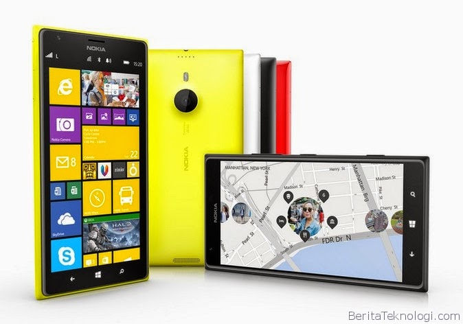 Ini Daftar Smartphone Lumia Windows Phone yang Memperoleh Update Lumia Denim