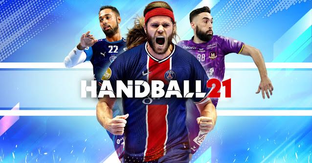handball 21 تحميل