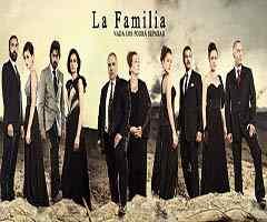 Miranovelas - La familia Capítulo 62 - Mega