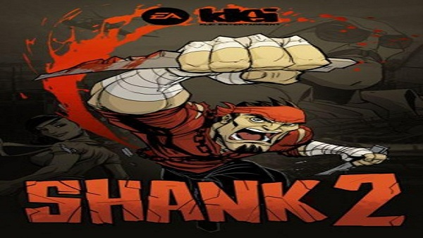 Free Download Shank 2