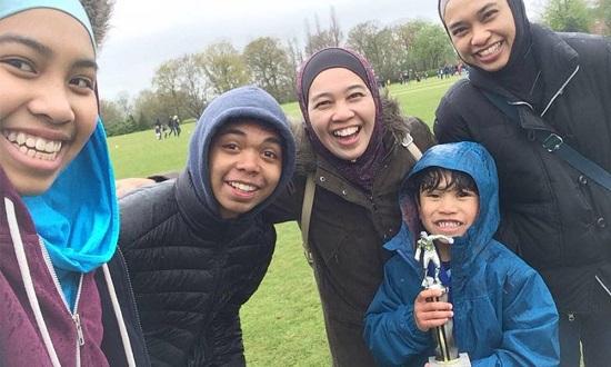 Akademi Manchester City Latih Anak Johor Berusia 6 Tahun