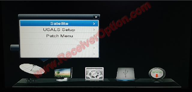 STARSAT MINI EXTREME SERIES HD RECEIVER NEW SOFTWARE V2.84