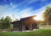 Homestay Resort Chalet Murah Best Janda Baik Bentong Airbnb