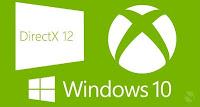 Actualizar Microsoft DirectX 12