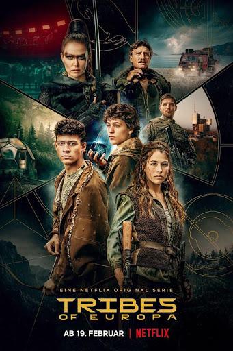 Tribus de Europa | Temporada 1 | Netflix