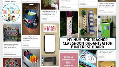https://www.pinterest.com/MyMumtheTeacher/classroom-organisation-tips-and-tricks/