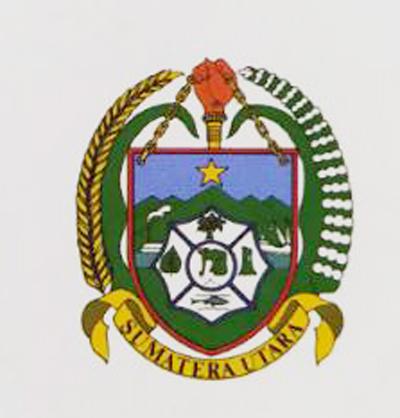 logo provinsi sumut