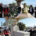 En Huatabampo Conmemoran el 141 Aniversario del Natalicio del General Álvaro Obregón