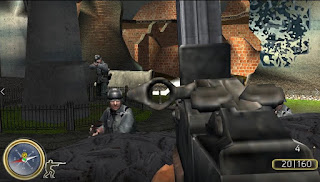 Call Of Duty MOD Black Style PS2 Para Android E Pc PPSSPP
